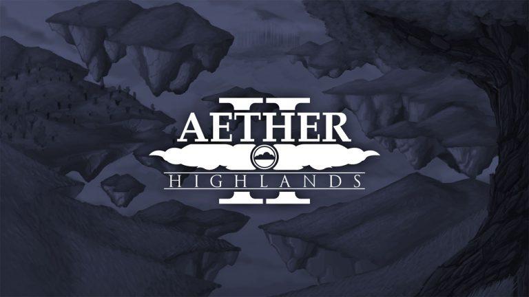 aether 2 minecraft mod