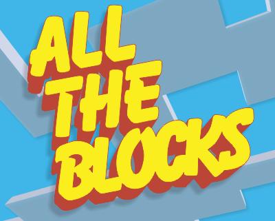 all the blocks minecraft mod