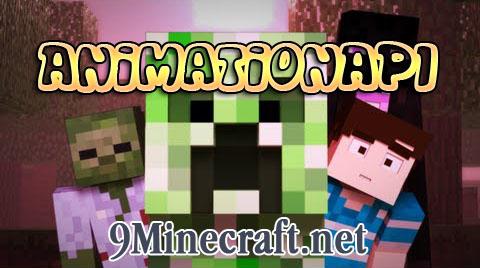 animationapi minecraft mod