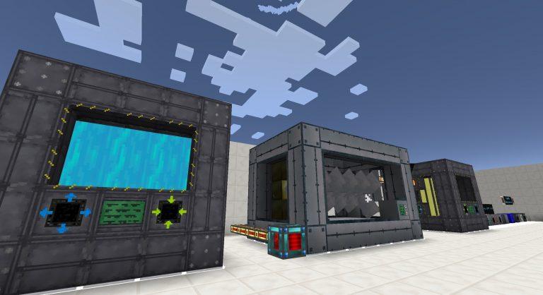 big reactors minecraft mod