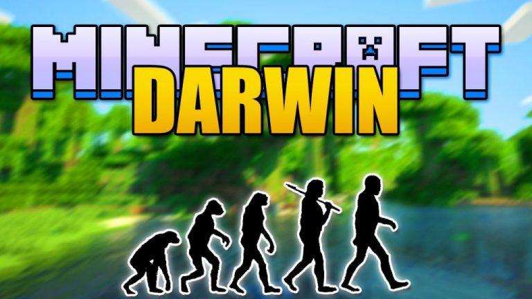 darwin minecraft mod