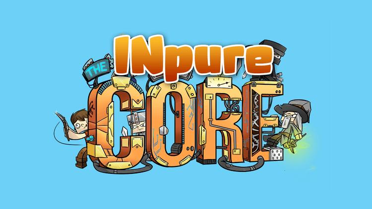 inpurecore minecraft mod