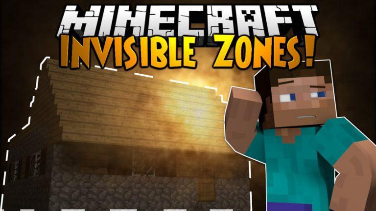 invsi zones minecraft mod