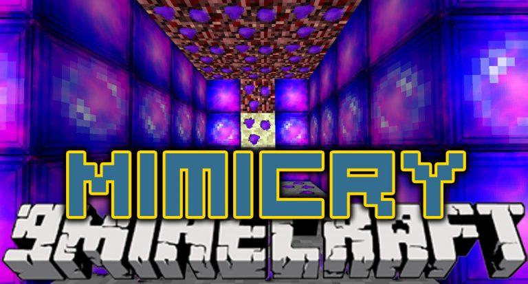 mimicry minecraft mod