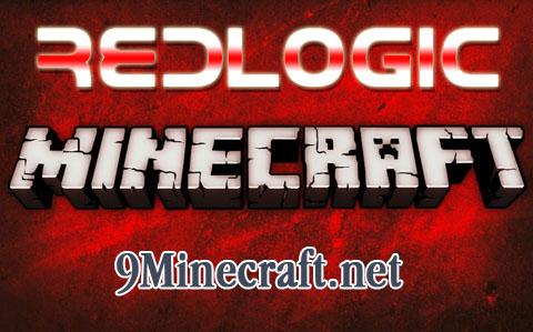 redlogic minecraft mod