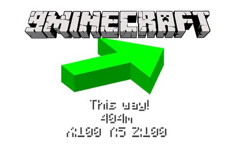 tomtom minecraft mod