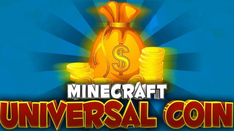 universal coins minecraft mod