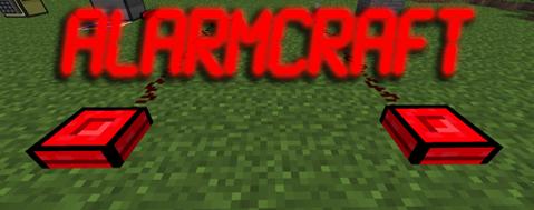 alarmcraft minecraft mod