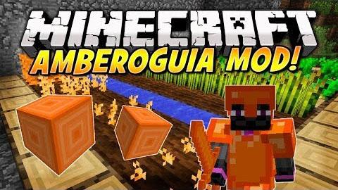 amberoguia minecraft mod