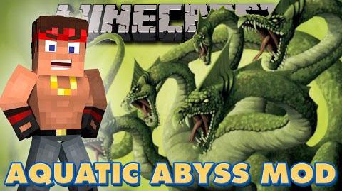 aquatic abyss minecraft mod