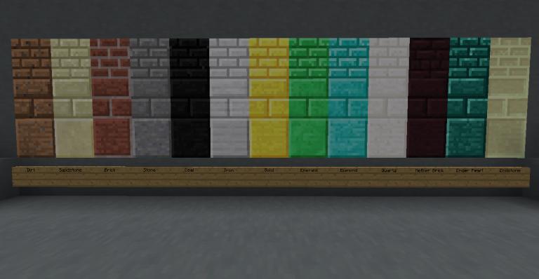 brick a brac minecraft mod