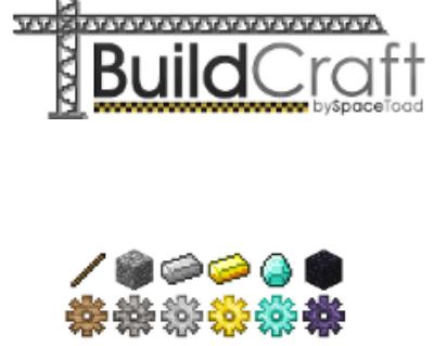 buildcraft compat minecraft mod