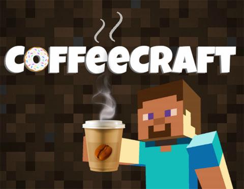 coffeecraft minecraft mod