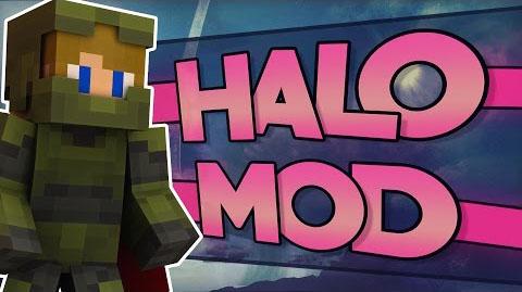 combat evolved halo minecraft mod