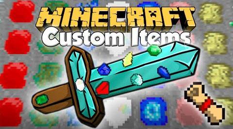 customthings minecraft mod