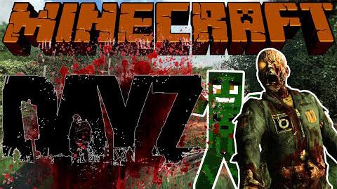 dayz minecraft mod