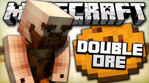 double ore minecraft mod