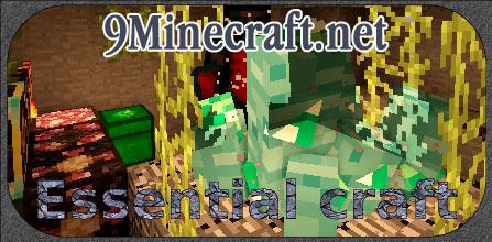 essentialcraft minecraft mod