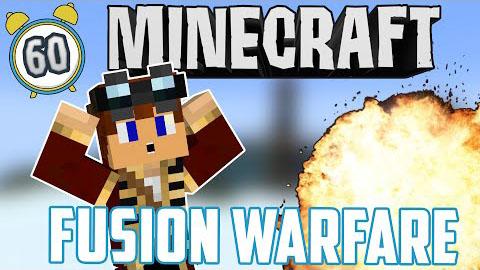 fusion warfare minecraft mod