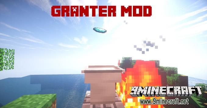 granter minecraft mod