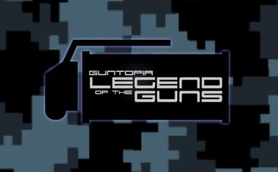 guntopia legend of the guns minecraft mod