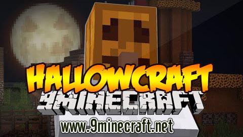 hallowcraft minecraft mod