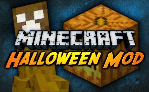 halloween 2015 minecraft mod
