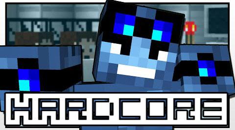 hardcore wither minecraft mod
