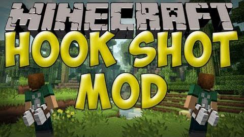 hook shot minecraft mod