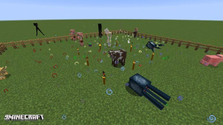 incense minecraft mod