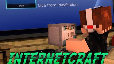 internetcraft minecraft mod