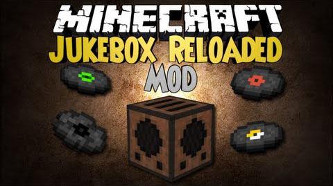 jukebox reloaded minecraft mod