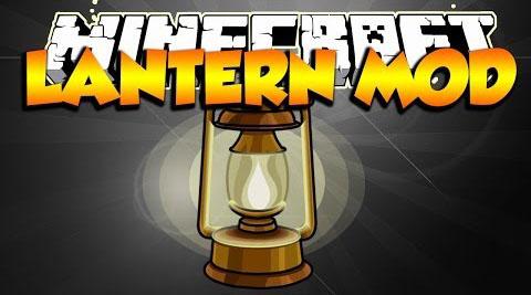 lantern minecraft mod