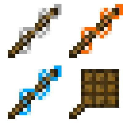 magical stick minecraft mod