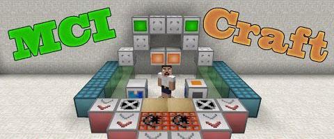 mci craft minecraft mod