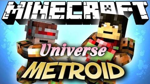 metroid cubed 2 universe minecraft mod