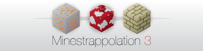 minestrappolation 3 minecraft mod