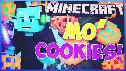 mo cookies minecraft mod