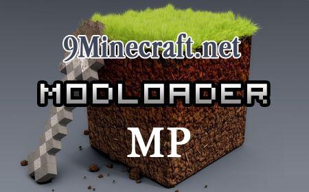 modloadermp minecraft mod