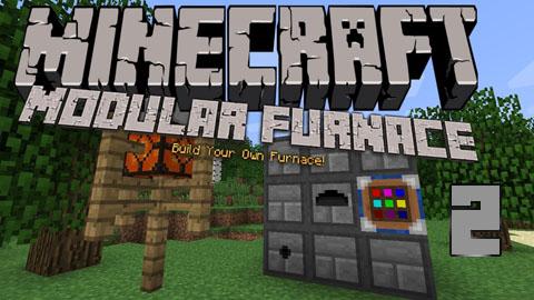 modular furnaces 2 minecraft mod
