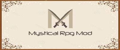 mystical rpg minecraft mod