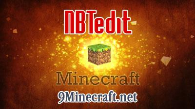 nbtedit tool minecraft mod