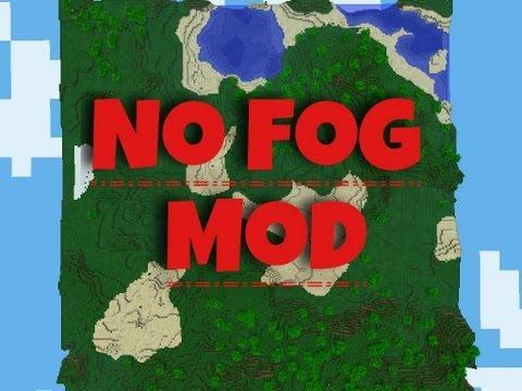 no void fog minecraft mod