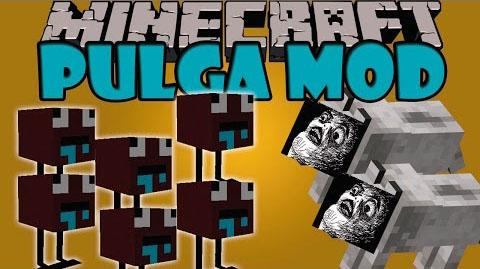 pulga minecraft mod