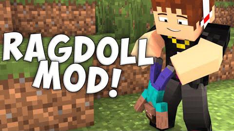 ragdoll corpses minecraft mod