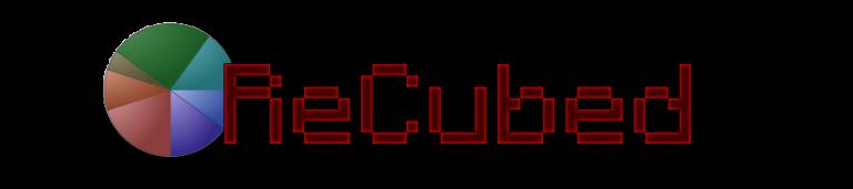 recubed minecraft mod