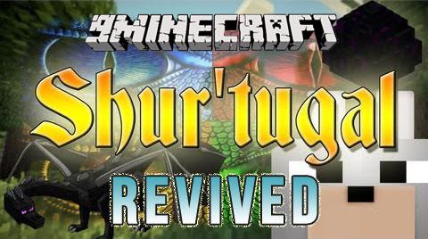 shurtugal eragon revived minecraft mod