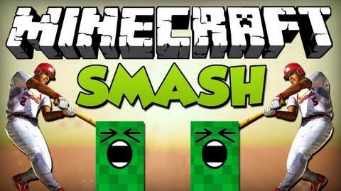 smash bats minecraft mod