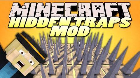 spikes minecraft mod
