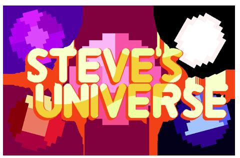 steves universe minecraft mod